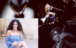 Al Miles Davis Jazz Club, il Pamela Barone Quartet