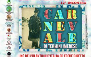 ''Giuseppe Patiri incontra le scuole'', un viaggio tra i Carnevali di Sicilia...