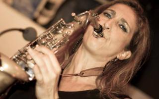 Al Miles Davis Jazz Club,  Rita Collura e Paolo Dolce duo, special guest Massimiliano Barbera
