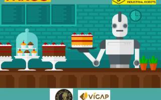In Sicilia operano robot veloci, precisi e… dolcissimi