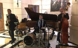 Ibla Classica International - Il ritmo dello swing e del jazz nel concerto dei Roll & Swing