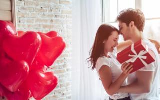 San Valentino: anche in amore si compra online
