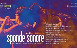 Sponde Sonore - Anna-Liisa Eller in concerto
