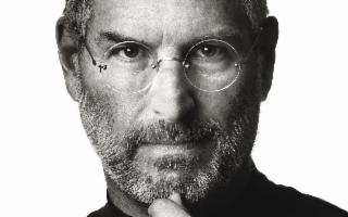 Why join the navy if you can be a pirate? Steve Jobs 1955-2011