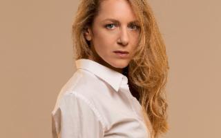 Viola Graziosi in Offelia Suite