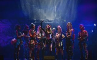 Un San Valentino con i più grandi successi dei Queen in ''We Will Rock You''