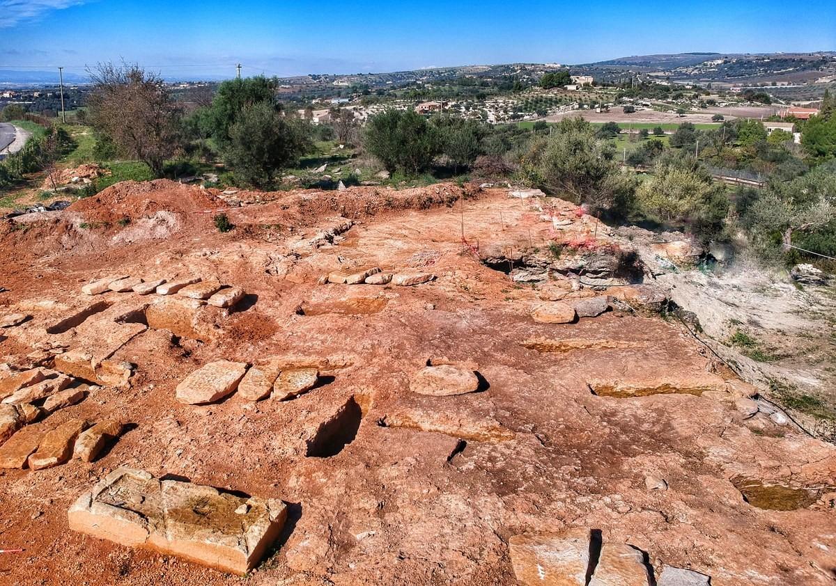 Lavoro A Chiaramonte Gulfi archeologia negli iblei, tra ricerca e integrazione sociale
