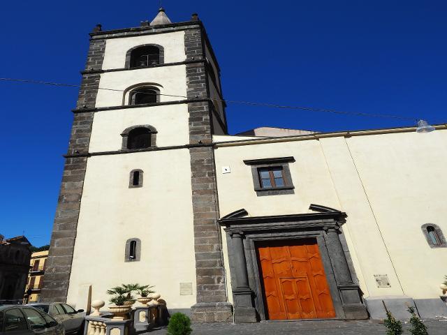 Chiesa della SS Trinità