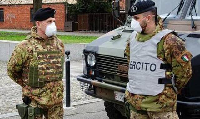Emergenza Coronavirus in Sicilia: nuovo giro di vite