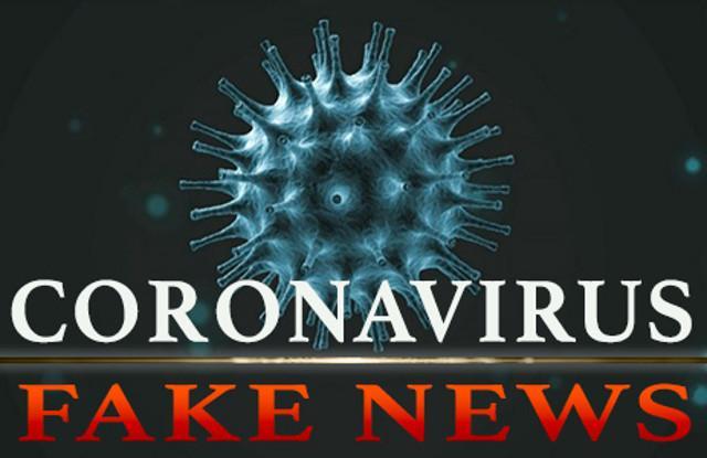Coronavirus: l'importanza di riconoscere le fake news