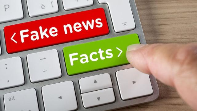 Come smascherare una fake news?