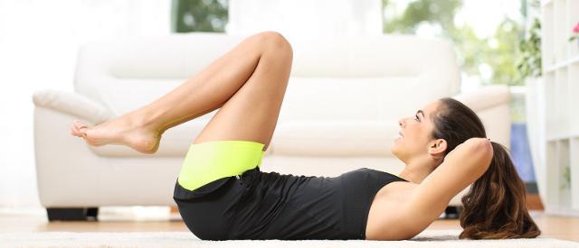 5. Bere, muoversi, riposare fanno bene al corpo, alla mente e prevengono le occhiaie