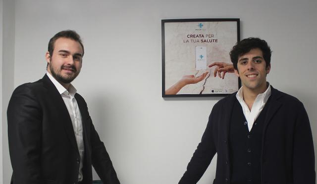 Giulio Lo Nardo e Giuseppe Mineo