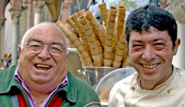 Mario e Nicola Fiasconaro