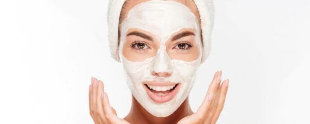 9. Una maschera per idratare intensamente la pelle