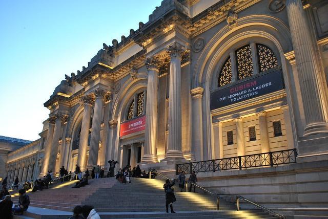 Metropolitan Museum di New York