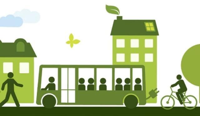 La Sicilia fa una particolare brutta figura sul piano della mobilità sostenibile...