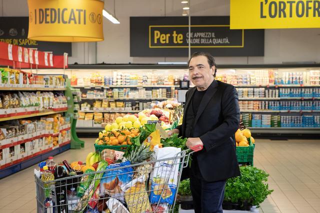 """Nino Frassica attore """"drammatico"""" per Ard Discount"""