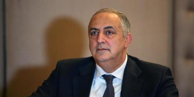 Roberto Lagalla, assessore all'Istruzione della Regione Siciliana