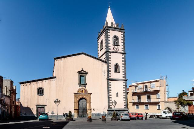 Santuario di Maria SS. Annunziata