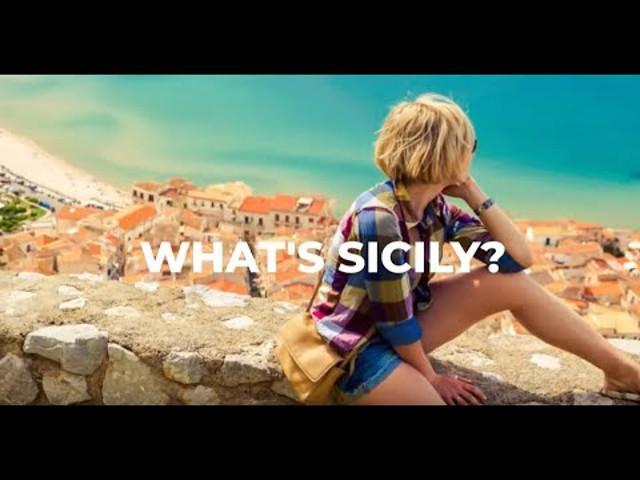 What's Sicily? in rete il video dei tour operator siciliani