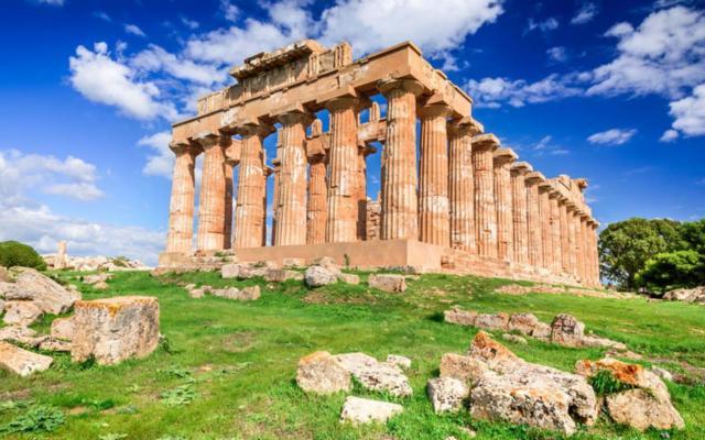Il Parco archeologico di Selinunte si prepara a riaprire...