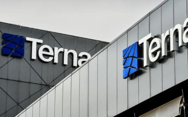 Da Terna, 300 mln di euro per l'elettrodotto ad altissima tensione Ragusa-Palermo