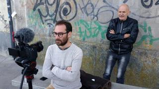 L'inno d'Amore di Marcello Mandreucci e Mario Incudine alla Sicilia
