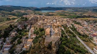 Un gruppo di giovani architetti da tutto il mondo studiano il ''caso Sambuca di Sicilia''