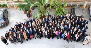 110 laureati stagisti alla Regione Siciliana
