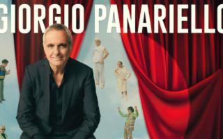 ''La favola mia'' di Giorgio Panariello - Le nuove date