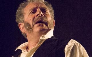 ''Mastro Don Gesualdo'', con Enrico Guarneri - Il calendario fa riferimento ad eventi che si terranno dopo il 13 aprile