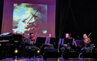 InTeatro di Musica - Omaggio a Ludovico Einaudi - Il calendario fa riferimento ad eventi che si terranno dopo il 13 aprile