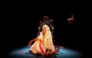 Pamela Villoresi interpreta Frida Khalo in ''Viva la vida'' - Nuove date