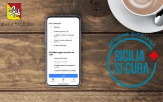 La Regione Siciliana mette a disposizione l'app ''Sicilia si cura''