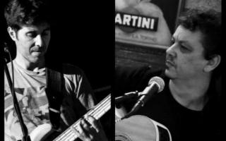 That's All Duet, con  Filippo Cannino e Massimo Cali