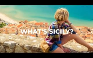 What's Sicily? in rete il video dei tour operator siciliani