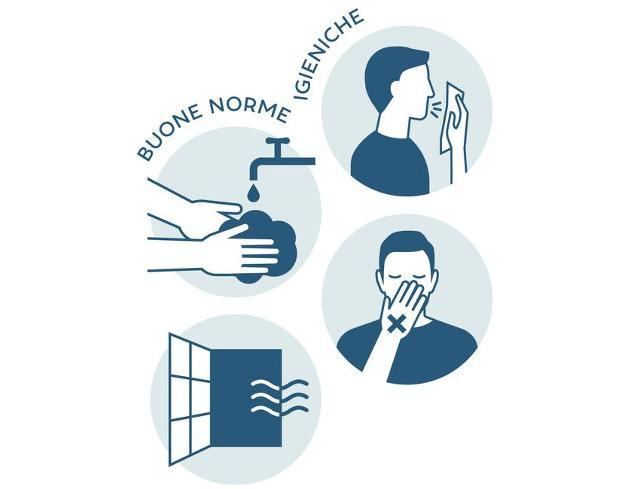 L'importanza di seguire le buone pratiche igieniche quotidiane