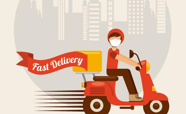 Il delivery al tempo del Covid-19