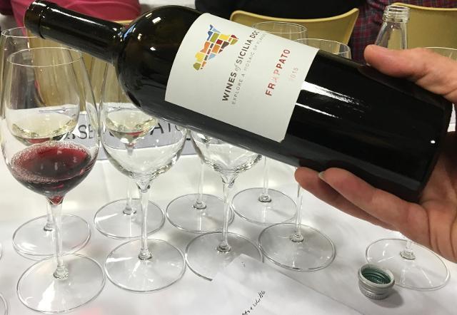 Il Consorzio di tutela vini Doc Sicilia apre la ''Sicilia Doc Academy''