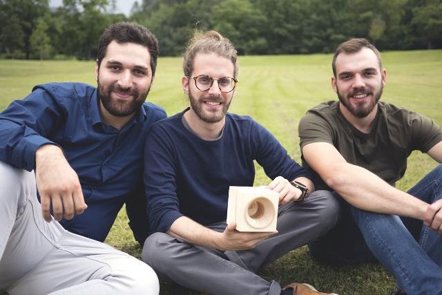 Un giovane catanese tra i 100 giovani leader del futuro secondo Forbes Italia
