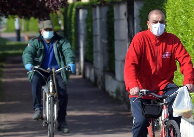 La bicicletta, nella fase 2, è un'ottima alternativa non solo ai mezzi pubblici, ma anche all'automobile...
