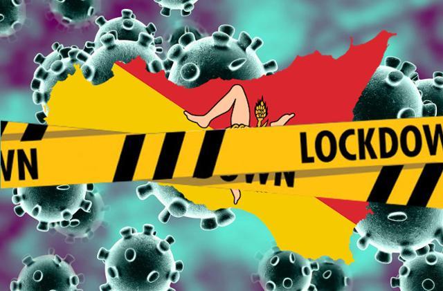 In Sicilia il lockdown è già costato 2.1 miliardi di euro