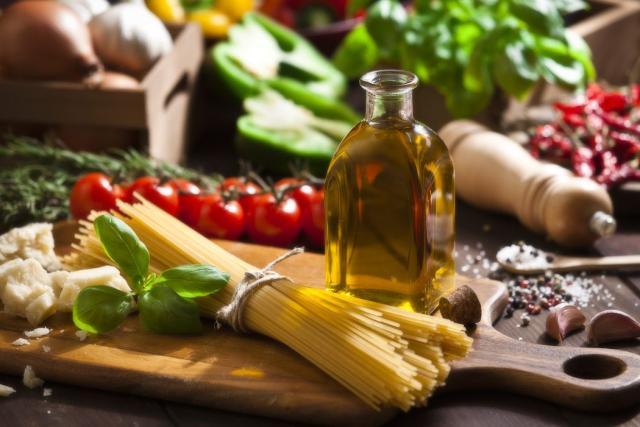 La Dieta Mediterranea, Patrimonio anti coronavirus