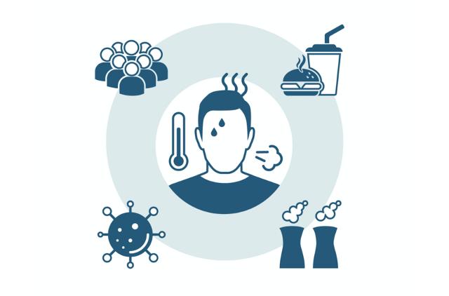 Alcuni fattori indeboliscono il nostro sistema immunitario rendendo l'organismo più suscettibile ad alcune problematiche, e questa è una condizione che non si presenta soltanto durante la stagione fredda...