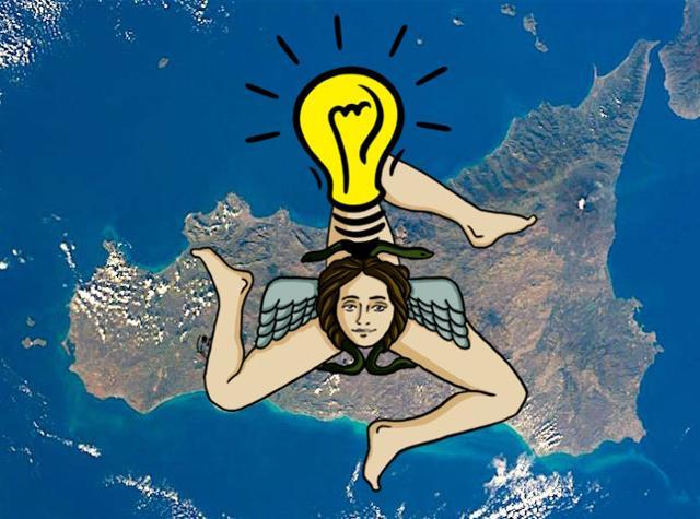 Il futuro della Sicilia si scrive con la S: ''Social, Sustainable, Smart''