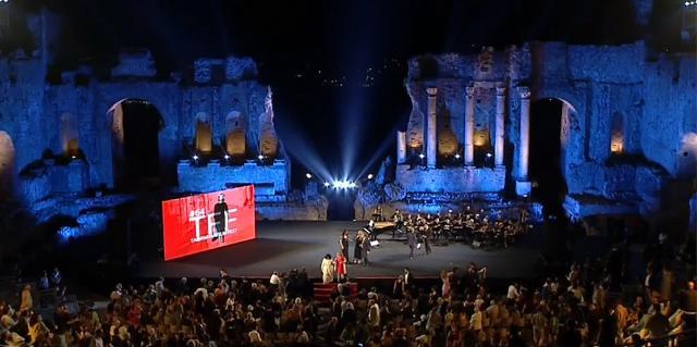 64° Taormina FilmFest