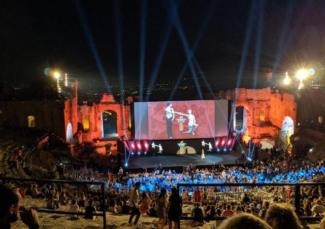 65° Taormina FilmFest