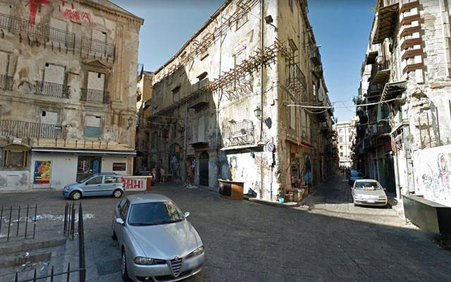 Centro Storico di Palermo, la Vucciria