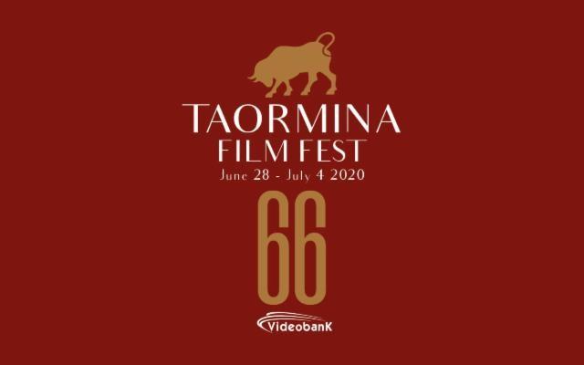 Rinviata a data destinarsi la 66ª edizione del Taormina FilmFest
